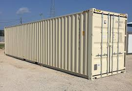 100 Shipping Containers 40 Details About STD Used Container Cargo Container Conex Box Hamilton TX