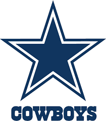 Dallas Cowboys Pumpkin Pattern by Cowboys Football Stencil Stencil