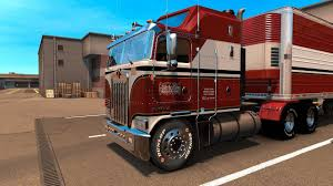 100 Bj And The Bear Truck American Simulator BJ Delivering Beer YouTube