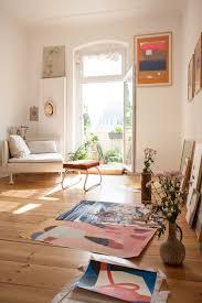 homestory zu besuch bei lila nettsträter kunst100