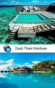 100 Dusit Thani Maldives Hotel Resort Hotels Resorts In