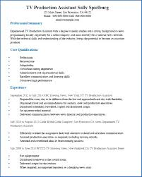 9-10 Tv Production Resume Examples | Soft-555.com 18 Amazing Production Resume Examples Livecareer Sample Film Template Free Format Top 8 Manufacturing Production Assistant Resume Samples By Real People Event Manager Divide Your Credits Media Not Department Robyn Coburn 10 Example Payment Example And Guide For 2019 Assistant Smsingyennet Cmnkfq Tv Samples Velvet Jobs Best Picker And Packer