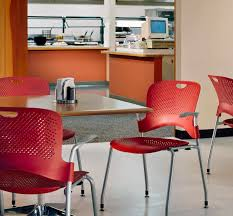 Herman Miller Caper Chair Colors by Contemporary Visitor Chair With Armrests Stackable Fabric