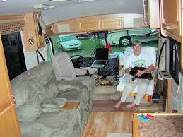RV Flooring And Interior Remodeling