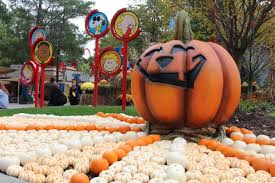 Kent City Pumpkin Patch by Fall Into Family Fun In Richmond
