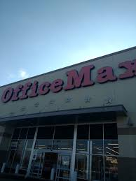 Supply Store  ficeMax reviews and photos 2663 Market Center