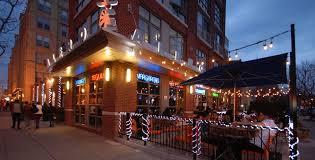 El Patio Restaurant Rockville Maryland by Alero Restaurant
