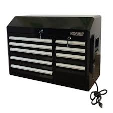 Tool Box Dresser Black by Shop Tool Chests At Lowes Com