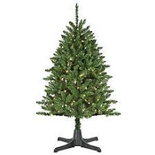 Mountain King Christmas Trees 9ft by Christmas Trees Artificial Christmas Trees Sears