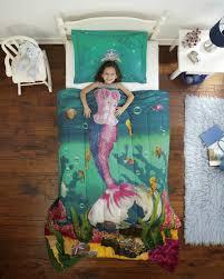 little mermaid wall decor sculptures diy room bedroom curtains