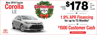 Toyota Lease Offers   Koch 33 Toyota 0 Down Leases Should Fleets Own Or Lease Trucks Equipment Trucking Info A New Car Truck At Chevrolet Of Bend Your Best Choice For All Isuzu Sales And Video Have You Considered Trac Lease Your Fleet Bergeys Centers Taxi Collide Juring 13 Rand Arrive Alive Full Service Leasing Management Logistics Iowa Brown Nationalease Commercialease Ford Commercial Vehicle Fancing Official Site F150 Options In Louisville Ky Oxmoor