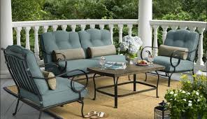 favorable outdoor patio sets tags metal patio dining sets sears