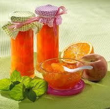 cari pfirsich marmelade