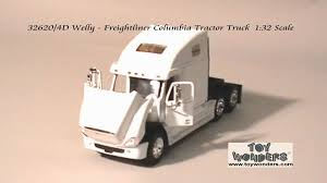 32620-4D-Welly-Freightliner-Columbia-Tractor-Truck-132-Diecast ... Long Haul Trucker Newray Toys Ca Inc 132 Scale Custom Fedex Hooking Up Pups Youtube Tamiya 110 Team Hahn Racing Man Tgs 4wd Semi Truck Kit Ford Aeromax Tractor Snaptite Model Monogram 1216 1 Peterbilt Italeri 125 Weathered Model Ideas Pinterest Trucks Big Rigs Tonkin Dcp Post Them Up Page 11 Hobbytalk Amazoncom Ertl Farm 579 With John Deere 4 Super B Train Bottom Dumpers 379 Longhood Model Trucks Diecast Tufftrucks Australia Siku Control Rc Us Trailer In Auflieger Im 6204dwellyfreightlinercolumbiaactortruck132diecast Bevro Intertional Webshop