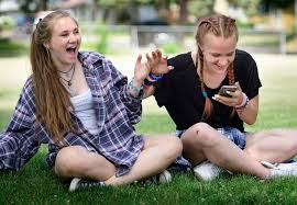 Age Leaves Tweens In A Summer Catch 22