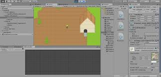 Tiled Map Editor Unity by Lines On The Map After Importing In Unity Question Tiled Forum