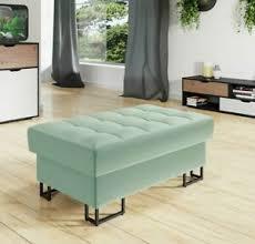moderne sitzbänke hocker aus polsterung günstig kaufen ebay