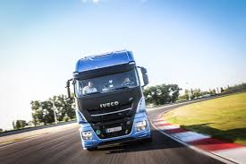 100 Iveco Truck Halm Tests Innovative IVECO Stralis Official Site Of FIA