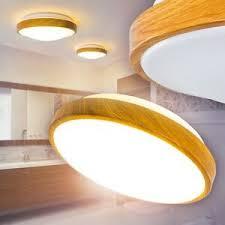 details zu led deckenle runde badezimmer leuchte feucht raum len nass raum wc ip44