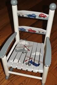 Handpainted Rocking Chair-Kids Rocking Chairs-Rocking Chair-Nursery  Furniture-Baby Shower-Toddler Gift-Airplanes-Cars-Trucks Maxicosi Titan Baby To Toddler Car Seat Nomad Black Rocking Chair For Kids Rocker Custom Gift Amazoncom 1950s Italian Vintage Deer Horse Nursery Toy Design By Canova Beige Luxury Protector Mat Use Under Your Childs Rollplay Push With Adjustable Footrest For Children 1 Year And Older Up 20 Kg Audi R8 Spyder Pink Dream Catcher Fabric Arrows Teal Blue Ruffle Baby Infant Car Seat Cover Free Monogram Matching Minky Strap Covers Buy Bouncers Online Lazadasg European Strollers Fniture Retail Nuna Leaf Vs Babybjorn Bouncer Fisher Price