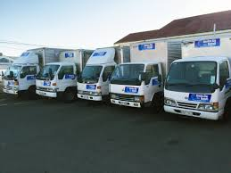 Furniture Trucks | HB Van & Truck Rentals