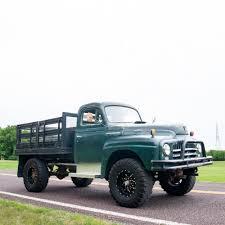 100 Stake Bed Truck EBay