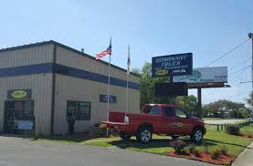 LINE-X Custom Trucks & Accessories 219 Racetrack Rd NE, Fort Walton ...