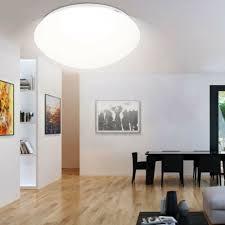 beleuchtung decken le esszimmer leuchte led 8 watt küche
