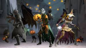 Halloween Wars Episodes 2015 by Gw2 Halloween Returns October 23 With New Skins Dulfy
