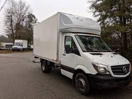 100 Box Truck Rv 2018 MERCEDESBENZ SPRINTER Ladson SC 5005694504