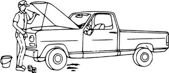 Fix A Truck Clip Art at Clker vector clip art online