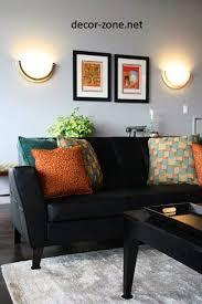 living room wall lighting ideas peenmedia