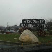Machine Shed Restaurant Waukesha Wi by Machine Shed N14w24200 Tower Pl