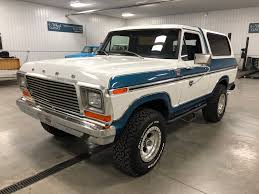 1979 Ford Bronco | 4-Wheel Classics/Classic Car, Truck, And SUV Sales 1969 Ford Bronco Half Cab Jared Letos Daily Driver Is A With Flames On It Spied 2019 Ranger And 20 Mule Questions Do You Still Check Trans Fluid With Truck In Year Make Model 196677 Hemmings 1966 Service Pickup T48 Anaheim 2016 Indy U101 Truck Gallery Us Mags 1978 Xlt Custom History Of The Bronco 1985 164 Scale Custom Lifted Ford