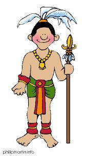 Maya Empire for Kids Justice Court Punishment