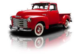 100 1949 Chevrolet Truck 135100 3100 RK Motors Classic Cars For Sale