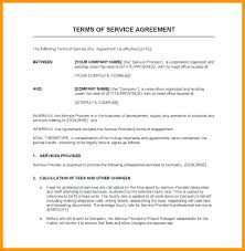 Standard Service Level Agreement Template Outsourcing Download Provider Professional Services Free Definition Powerpoint Computer Maintenance Con
