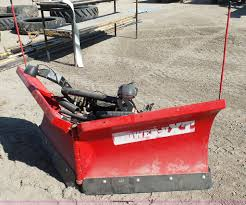 Boss Power V XT Snow Plow | Item K4139 | SOLD! June 2 Prairi... Blizzard 720lt Plow Suv Small Truck Personal Snow 72 Used Snow Plows For Sale Western Imount Plow 343293 Used Man Snow Plow Back Drag Blade 3600 Plowsite 1991 Ford F350 Truck With Western Vocational Trucks Freightliner For Sale Phillipston Massachusetts Price 1400 Filemack Plowjpg Wikimedia Commons Tennessee Dot Mack Gu713 Modern Jc Madigan Equipment Commercial Plows