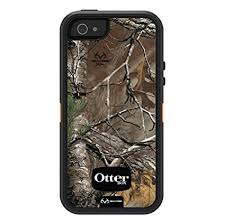 Amazon OtterBox Defender Series Case and Holster for iPhone 5