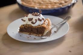 Pumpkin Pie With Gingersnap Crust Gluten Free by Pie Archives Gluten Free Gigi
