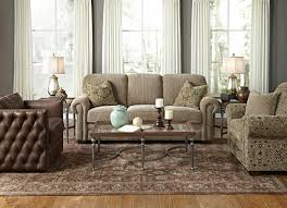 Broyhill Zachary Sofa And Loveseat by Connell U0027s Furniture U0026 Mattresses Living Room