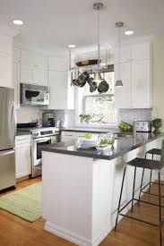 the 25 best small white kitchens ideas on pinterest small popular