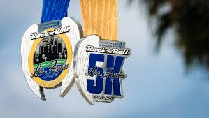 Santa Monica Halloween Parade 2014 by Los Angeles Half Marathon U0026 5k Races Rock U0027n U0027 Roll Marathon Series