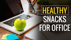 Healthy Office Snacks To Share by Healthy Snacks For The Workplace Youtube