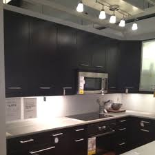 The Ultimate Black Kitchen Interesting Ikea Black Kitchen Cabinets