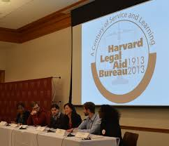 aid bureau hls conference celebrates 100 years of the harvard aid bureau