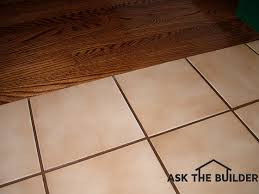 How To Paint Ceramic Tile Ask The Builderask The Builder Painted