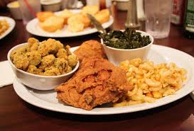 cuisine soldee has traditional soul food sold out thrillist