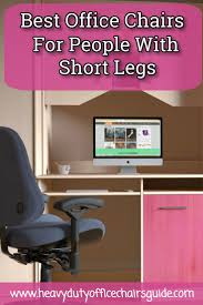 Find The Best Office Chairs For Short Adults That Have An Ergonomic ... Osmond Ergonomics Ergonomic Office Chairs Best For Short People Petite White Office Reception Chairs Computer And 8 Best Ergonomic The Ipdent 14 Of 2019 Gear Patrol Big Tall Fniture How To Buy Your First Chair Importance Visitor In An Setup Hof India Calculate Optimal Height The Desk For People Who Dont Like On Vimeo Creative Bloq