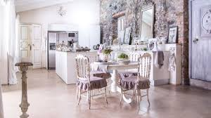 cuisine shabby style shabby chic décoration d intérieur westwing